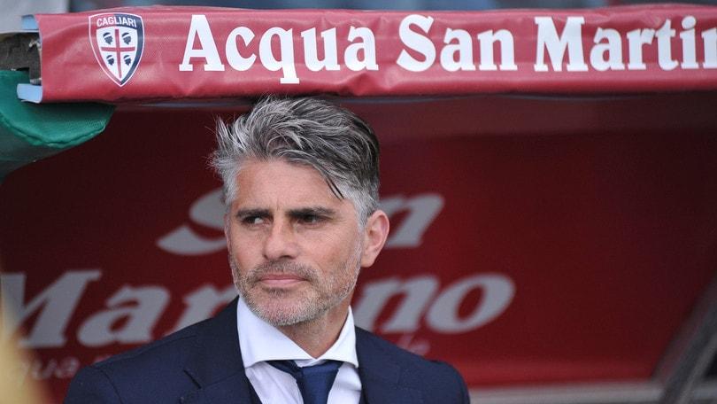Serie A Cagliari, Lopez: «Contro l'Inter per fare punti»