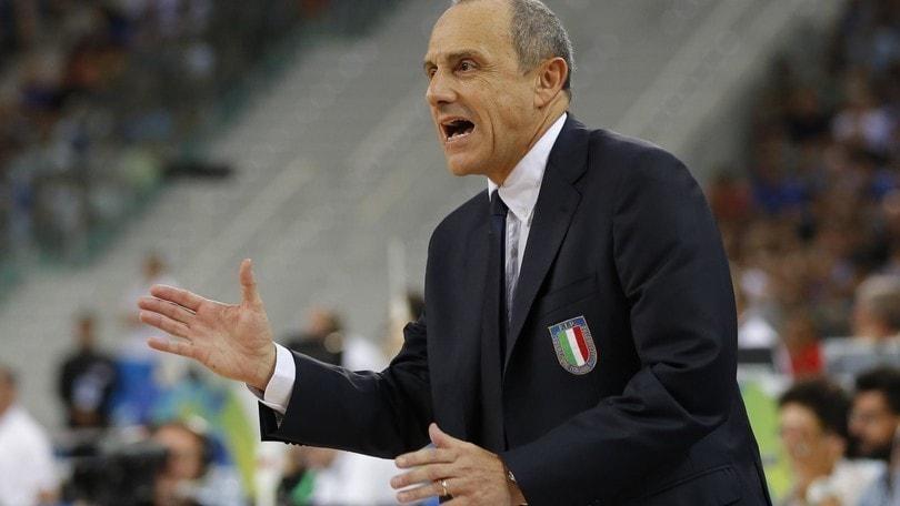 NBA, gli Hornets pensano ad Ettore Messina per la panchina