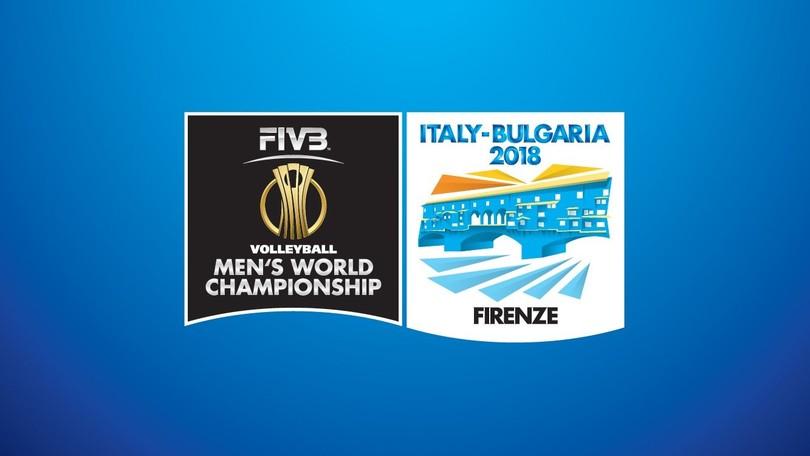Volley: presentata la Pool A dei Campionati del Mondo Maschili 2018