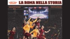 """Solo oggi gratis il poster """"Roma nella storia"""""""