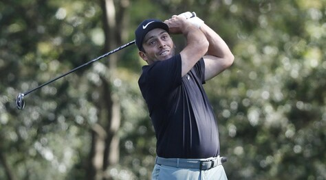 Golf: Molinari infortunato, salta Valero Texas Open