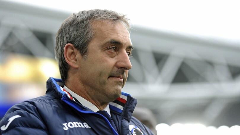 Serie A Sampdoria, Giampaolo: «Bologna? Quasi fondamentale...»