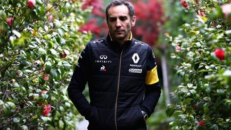 F1 Renault, Abiteboul: «Ricciardo ha dimostrato che il nostro è un motore vincente»