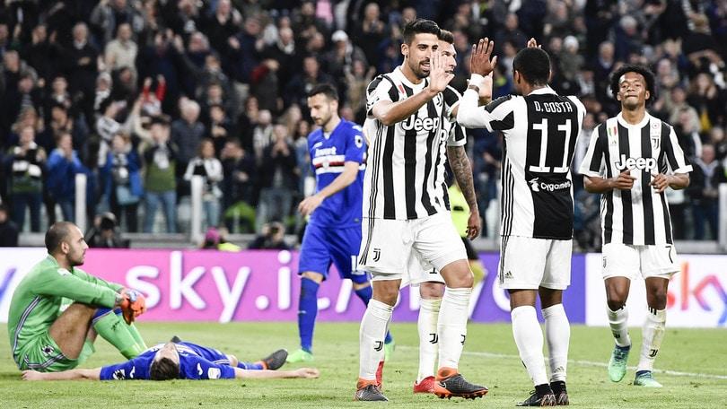 Serie A, Juve, la vittoria sembra scontata