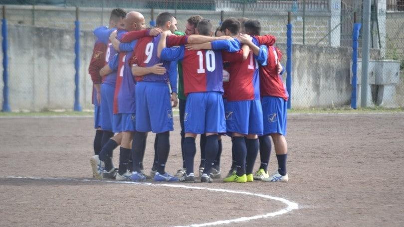 Dinamo Labico,  Ercoli: «L'obiettivo si avvicina»