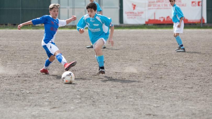 Giovanissimi: Via Ormea che show: 6 gol al Via Latina