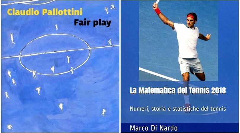 Fair play, una bella... favola sul calcio; e tutti i numeri del tennis