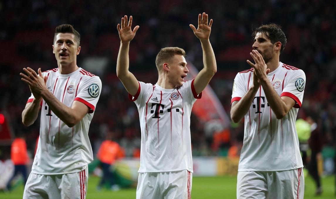 Coppa di Germania, il Bayern Monaco vola in finale