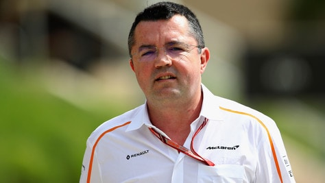 F1 McLaren, Boullier: «Rispetto a Red Bull e Renault siamo più indietro»