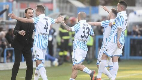 Serie A, Spal favorita nello scontro salvezza con il Chievo