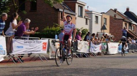 Lutto nel ciclismo, è morto il belga Goeleven