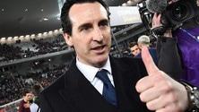 La Real Sociedad tenta Emery