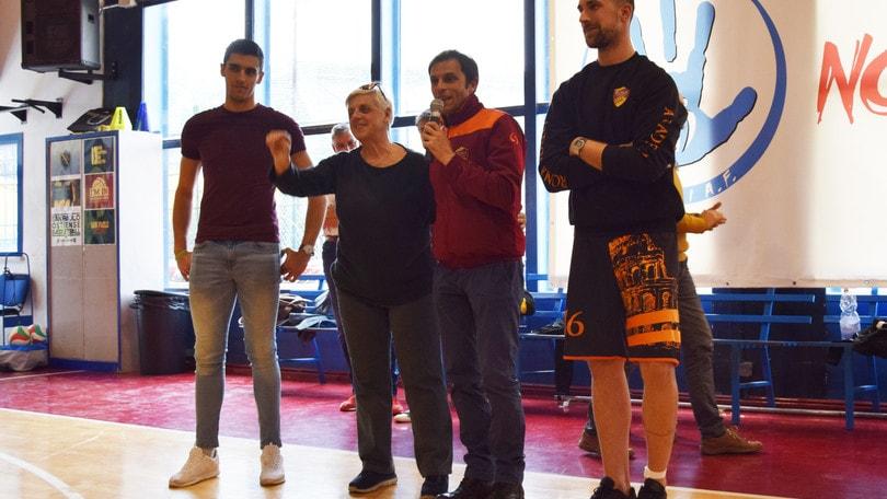 Volley: Bacci e Sacripanti, dagli Studenteschi alla Serie A