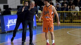 Serie A2, la Viola Reggio Calabria annuncia: