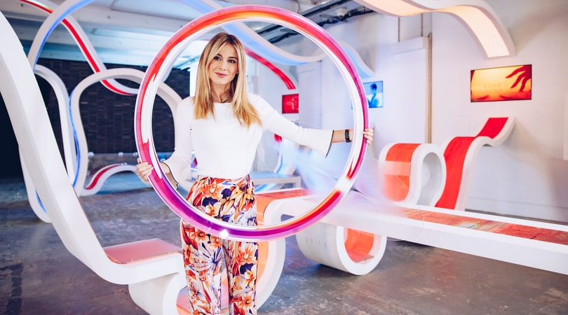 Sky Italia alla Milano Design Week 2018