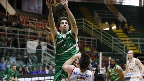FIBA Europe Cup, Avellino vola in finale