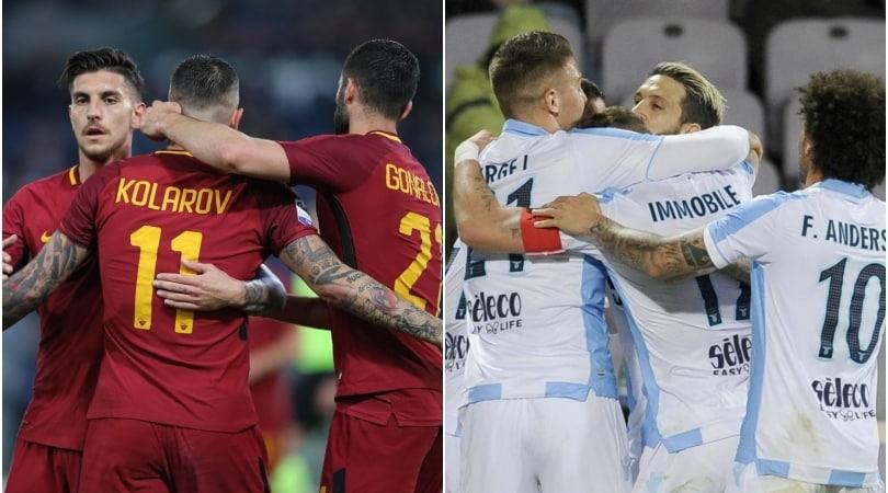 Serie A, Genoa e Fiorentina ko: Roma e Lazio tornano a +1 sull'Inter