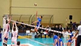 Volley: A2 Maschile, Play Out, Catania riapre la Serie con il Club Italia