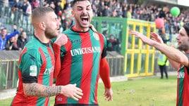 Serie B, Unicusano Ternana: con Montalto e Carretta l'impresa è possibile