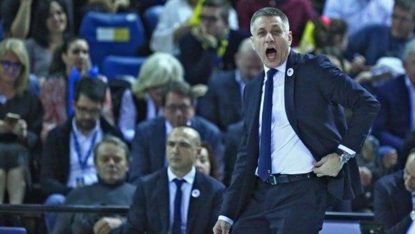 Volley: Superlega, Modena esonera Radostin Stoytchev