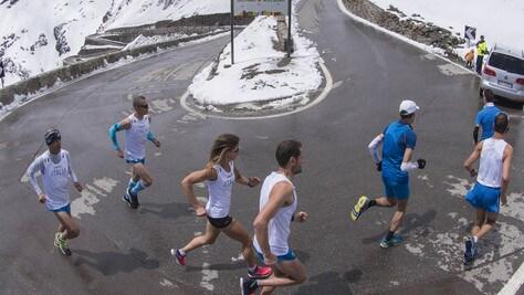 Stelvio Marathon: 60 giorni al via, ecco il percorso