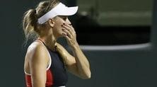 Miami Open, Wozniacki verso il boicottaggio: «Non so se tornerò»