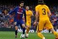 «Barcellona, addio ad André Gomes: è vicino al Tottenham»