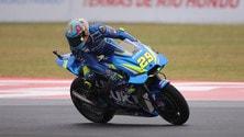 MotoGp Usa, Iannone: «L'anno scorso il feeling su questa pista era buono»
