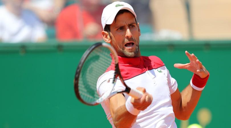 Masters Montecarlo: Djokovic ko agli ottavi contro Thiem