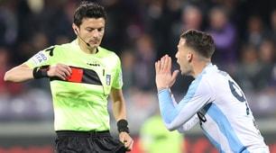 La Lazio si ribella: «Confermato il malanimo degli arbitri verso di noi»