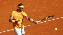 Masters 1000 Montecarlo: Nadal e Gasquet ai quarti