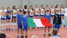 Volley: Europei Under 17, le azzurre aspettano la sfida di domani con la Bulgaria