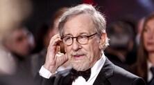 """Steven Spielberg è pronto per le riprese di """"Blackhawk"""""""