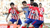 Simeone dice adios ai sogni rimonta: Real Sociedad-Atletico Madrid 3-0