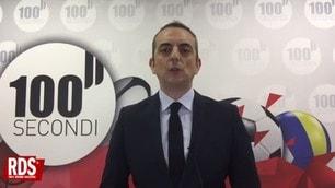 I 100 secondi di Pasquale Salvione: «Juve-Napoli, Rocchi l'arbitro scudetto»