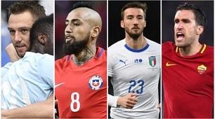 Calciomercato Inter, dieci nomi per la Champions League