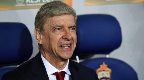 Wenger, è ufficiale: lascia l'Arsenal alla fine della stagione