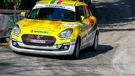 Stefano Martinelli: «La macchina nuova darà tante soddisfazioni»