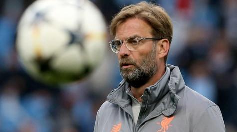Klopp: «Liverpool-Roma? Vogliamo Kiev e vincere la Champions»