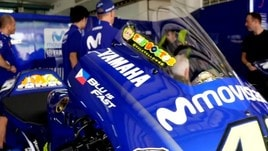MotoGp, piloti in pista per le libere. C'è anche Pedrosa