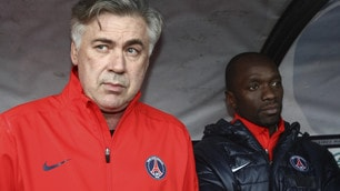 Toto-allenatori: all'Arsenal i bookmaker lanciano Ancelotti