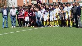 Il Frezzotti Corradini è campione del Lazio Sud