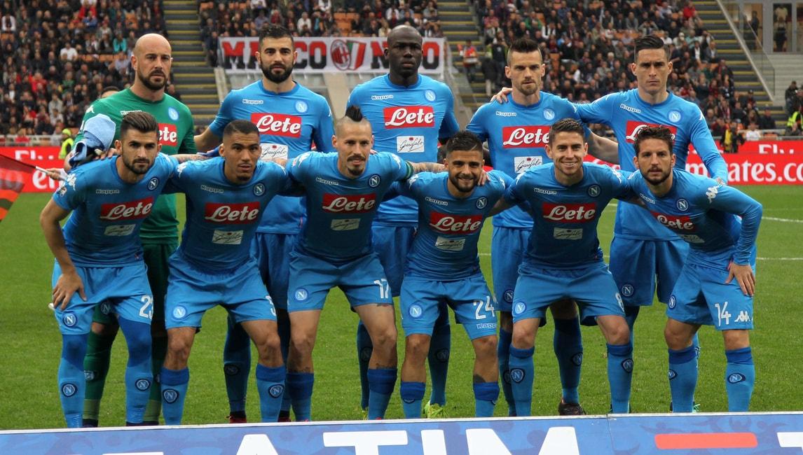 """Napoli, i """"titolarissimi"""" sono stati pagati meno di Higuain"""