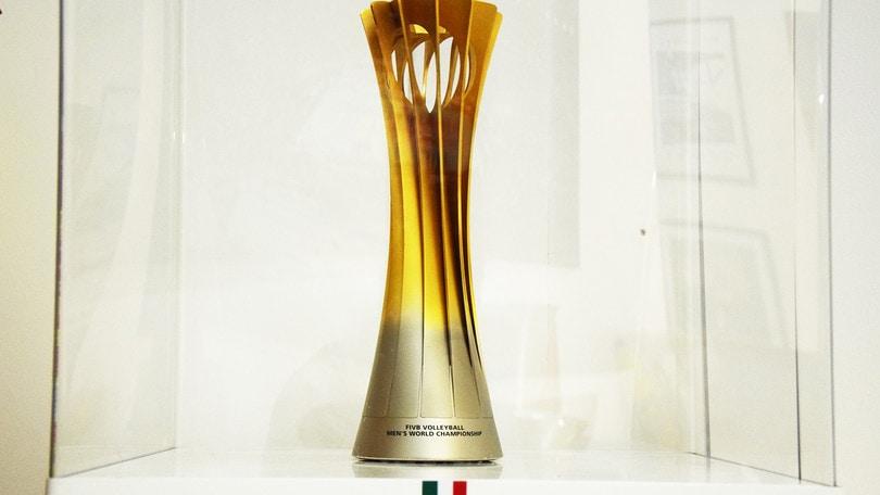Volley: La Coppa del Mondo è arrivata a Roma