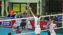 Volley: Semifinali Play Off Challenge, si giocano le gare di ritorno