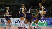 Volley: Europei Under 17, Italia-Russia è la finale di domani