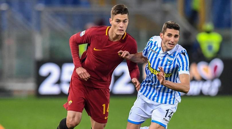 Serie A diretta Spal-Roma: formazioni ufficiali, tempo reale dalle 15 e dove vederla in tv