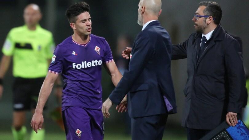 Serie A Sassuolo-Fiorentina, probabili formazioni e tempo reale alle 18. Dove vederla in tv