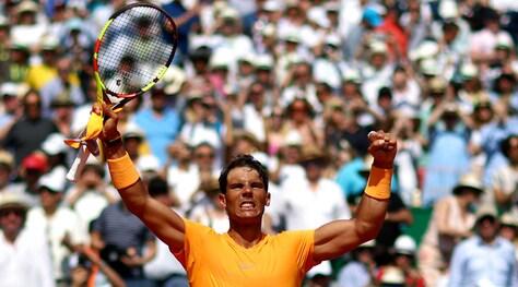 MastersMontecarlo, Nadal in finale con Nishikori