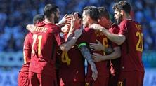Serie A, Spal-Roma 0-3: autorete di Vicari, Nainggolan e Schick, tris per la Champions